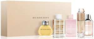 Burberry Christmas gift