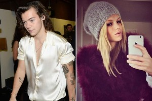 harry styles dating nadine leopold