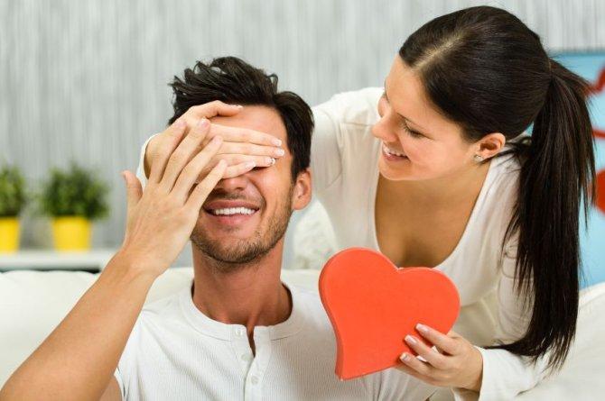 Surprise Your Boyfriend / Husband this International Men's Day