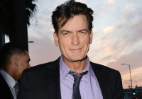 Charlie Sheen HIV Positive