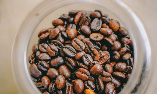 How Green Coffee Beans make you Slim and Healthy?