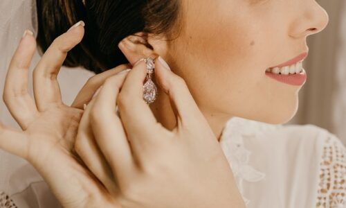 How To Find The Perfect Wedding Jewelry?