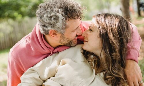 How to get on with your dating life when you are 40 plus older women