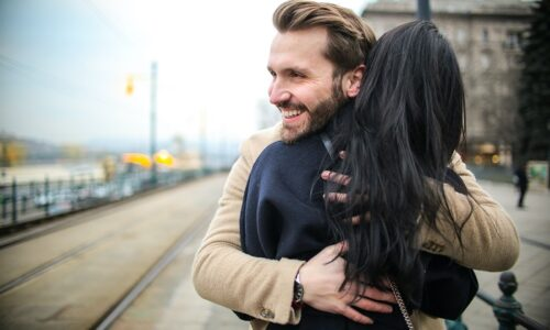 5 Tips For Getting Rid Of First Dates Anxiety